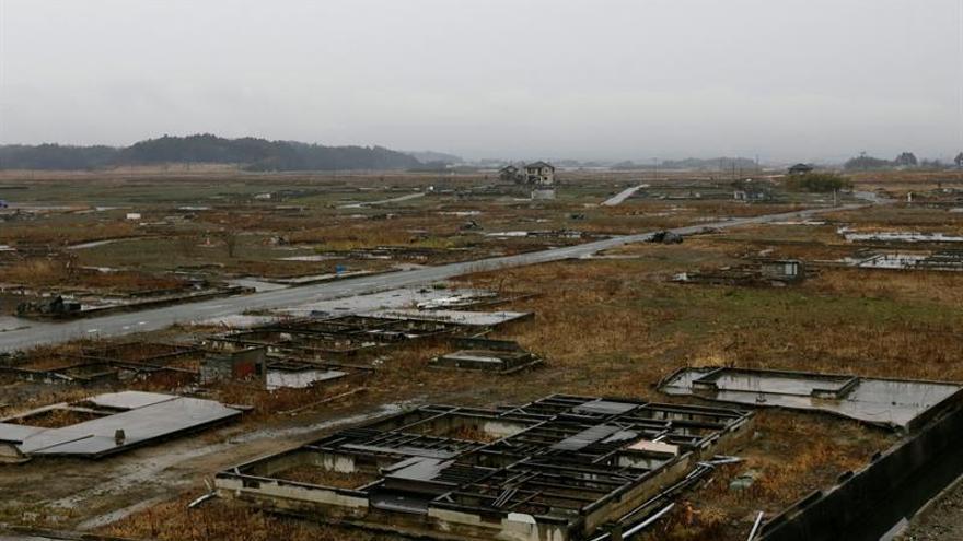 Fukushima admite que no puede evitar al 100 % la filtración de agua radiactiva