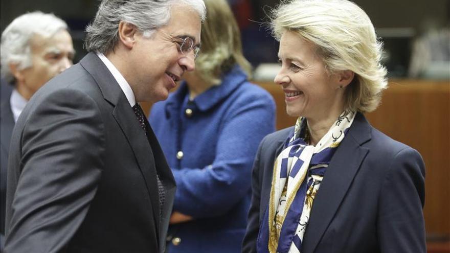 Alemania insta en Kiev a cumplir los acuerdos de paz de Minsk