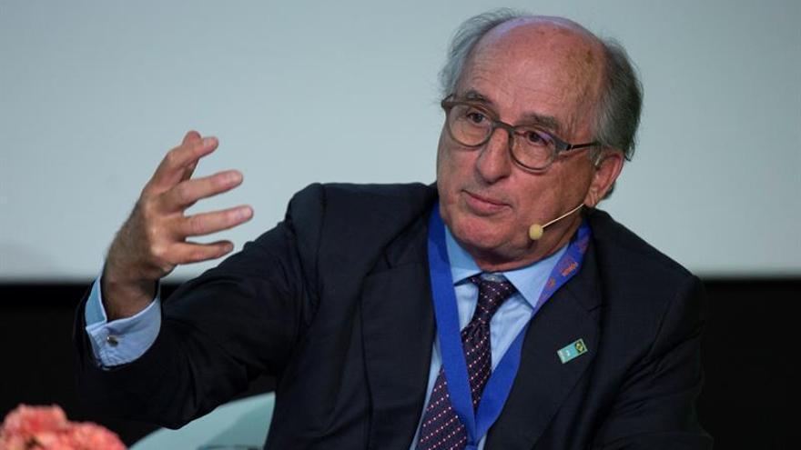 Repsol confía en que Brasil estructure sus reglas para la explotación de gas