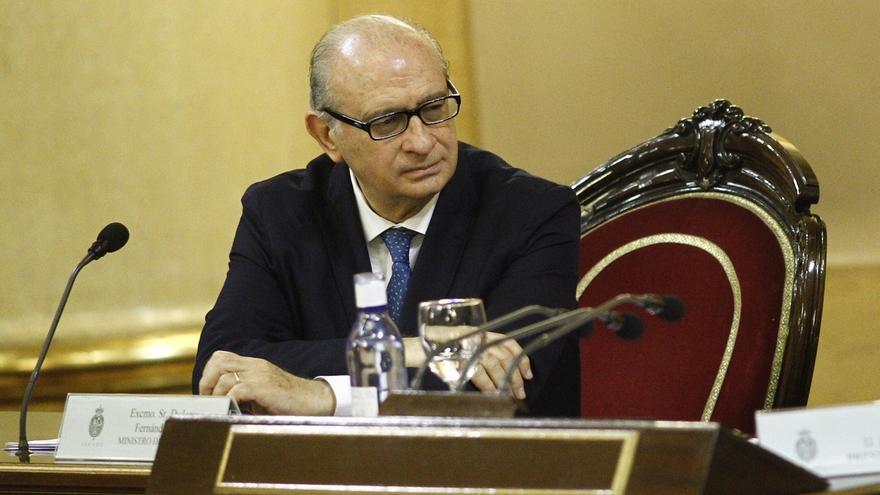 Fernández Díaz dice que Rivera no ha leído la Ley de Seguridad Ciudadana y duda de que lo hayan hecho en la ONU