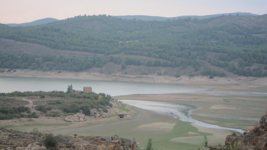 Bizkaia cuenta con reservas de agua para más de un año, aunque no llueva
