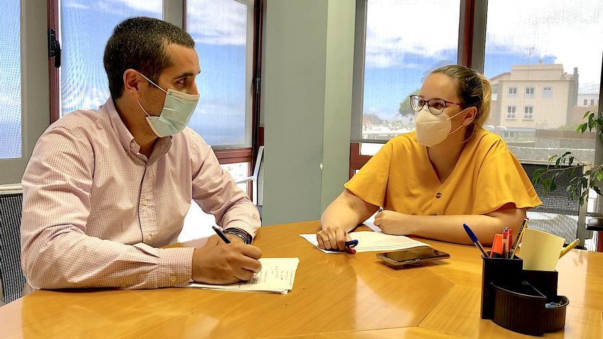 Breña Baja adelanta las ayudas a la creación de nuevas empresas y modernización de negocios ya existentes