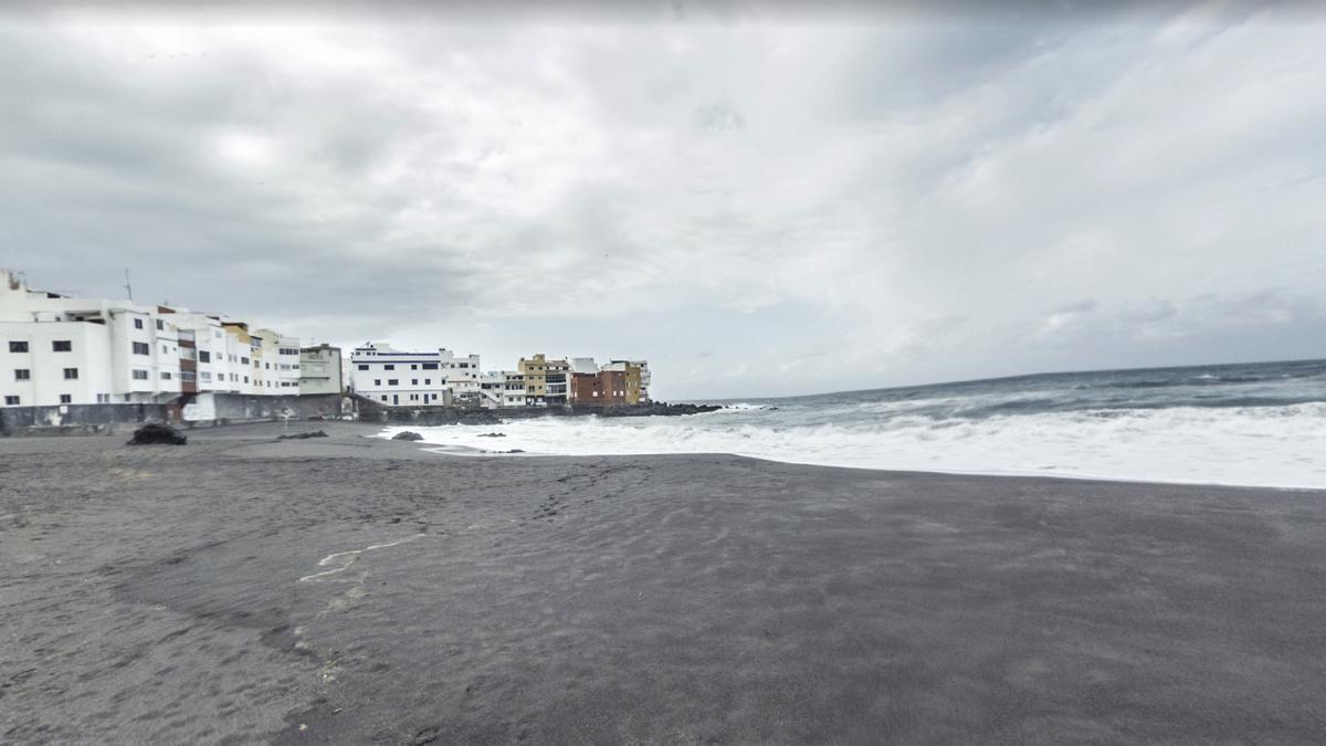 Punta Brava, Tenerife