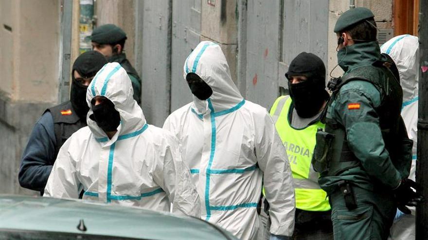 Más de 250 participan en simulacro atentado terrorista en un centro comercial
