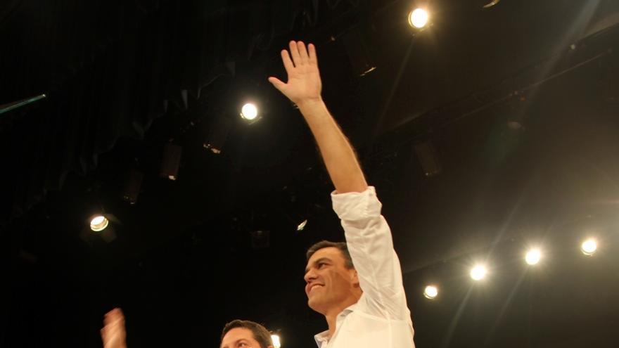 Pedro Sánchez y García-Page protagonizarán un acto público en Albacete el próximo lunes