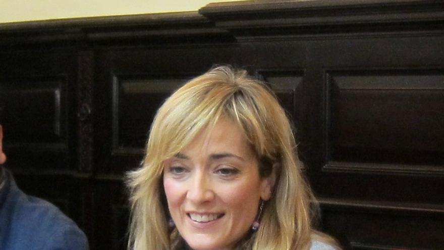 Carmen Castilla encabeza la única candidatura en el 11 Congreso de UGT-A, con nueve miembros, cinco de ellos mujeres