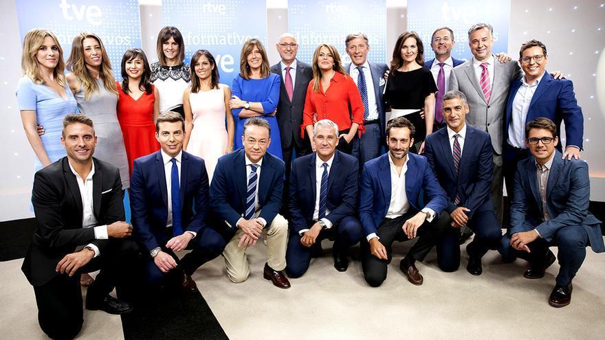 El Plan de Igualdad fracasa en RTVE