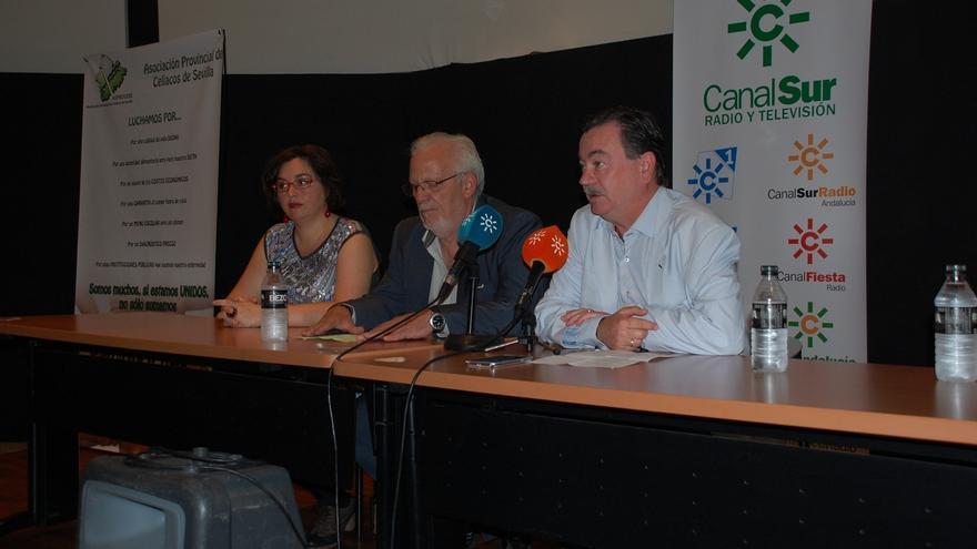"""Estreno en Sevilla de '¿Qué hay detrás de la espiga?', """"el primer documental sobre la celiaquía"""""""