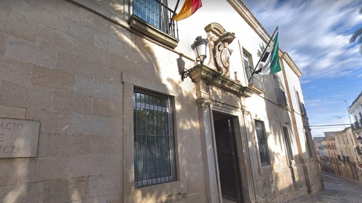 El Tribunal Superior de Justicia de Extremadura ha dado la razón a la Audiencia provincial.