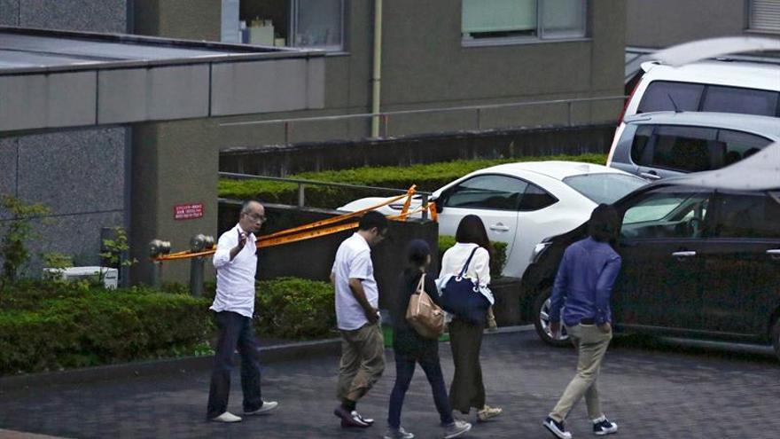 El autor de la matanza en Japón detalló sus planes en una carta a un diputado