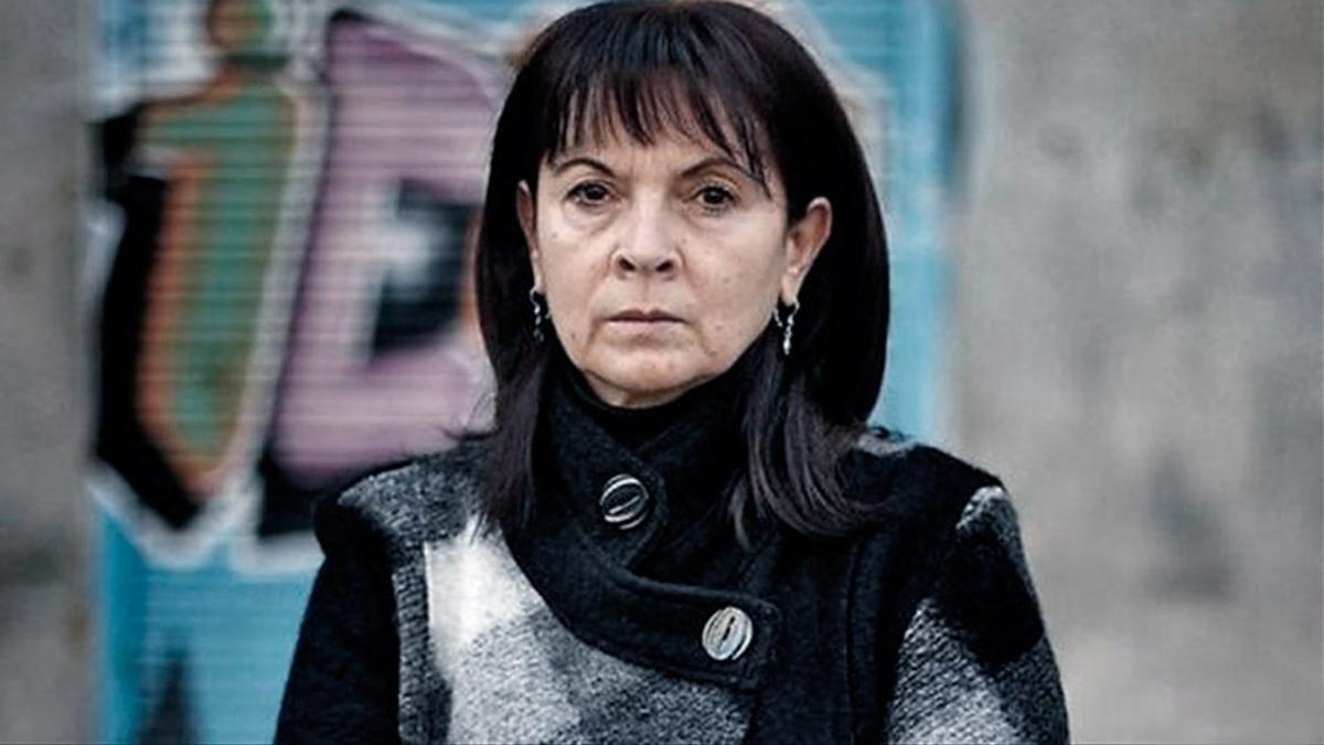 Susana Trimarco, emblema de la lucha contra la trata de personas.