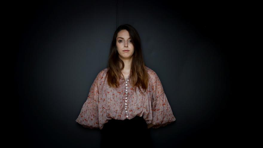 """Ya no duermo"", de Marina Palacio, premio a mejor corto de Festival de Málaga"