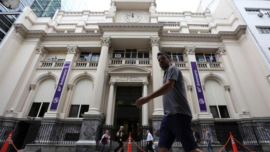 El Gobierno argentino volverá a licitar letras del Tesoro