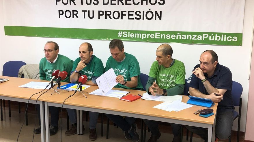 Junta de Personal No Universitario de Valladolid