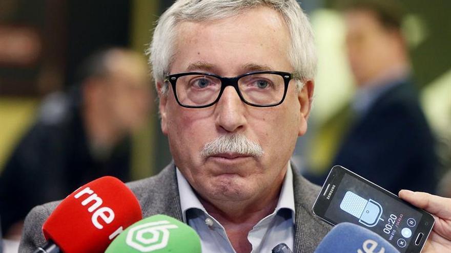 """Toxo pide """"generosidad"""" a los partidos políticos para conformar el Gobierno"""