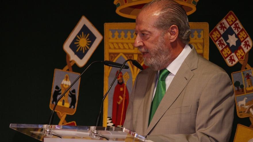 """Villalobos dice que el PSOE no es un """"club de amigos"""", sino un partido """"organizado y con unas reglas de juego"""""""