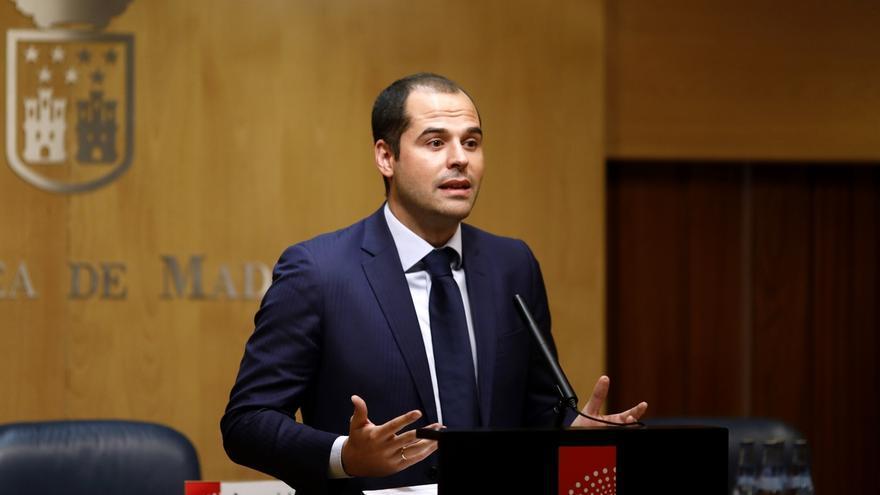 Cs Madrid exige explicaciones a Cifuentes por su presencia en el Consejo del Canal en la etapa de Ignacio González