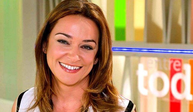 TVE cierra 'Entre todos' pero se queda con Toñi Moreno