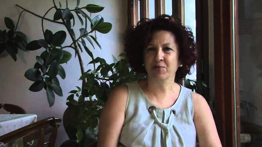 Tica Font, directora del Instituto de Paz de Cataluña.