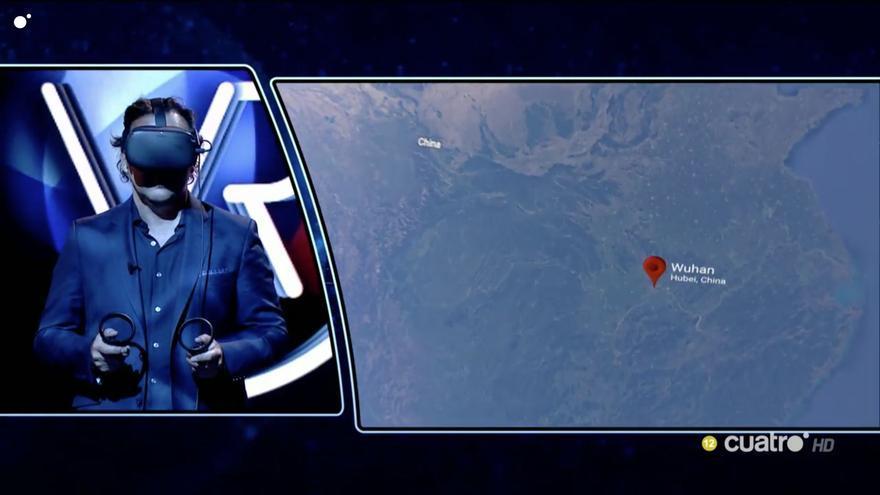 Qué ha contado Iker Jiménez en su vuelta televisiva y por qué puede ser un problema para todos