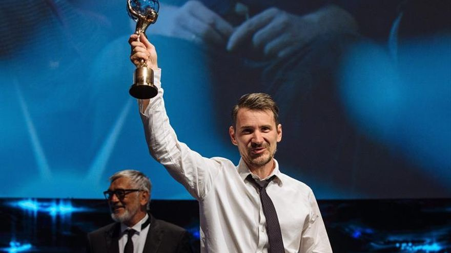 "La comedia húngara ""It's not the time of my life"" gana en Karlovy Vary"