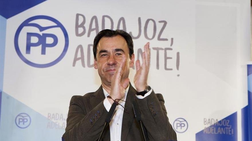 """Maillo felicita a Cifuentes y resalta que la doble vuelta """"funciona bien"""""""