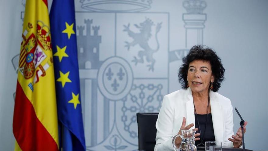 """El Gobierno hará un seguimiento de las """"embajadas"""" catalanas"""