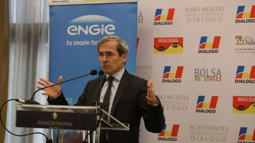 """El embajador de Francia remarca que Hollande """"cuenta con el apoyo de España"""" en la lucha contra el Estado Islámico"""