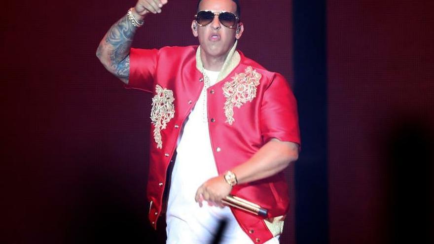 Daddy Yankee vende en menos de una hora una presentación en Puerto Rico