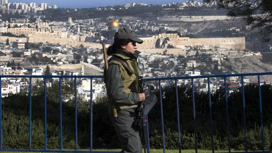 Italia considera que no es el momento adecuado para reconocer Palestina