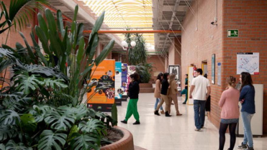 Foto: Universidad de Alcalá