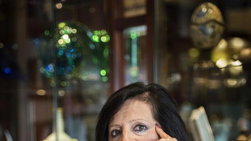 """Pilar Abel tras resultados negativos de ADN: """"Tengo otra baza y voy a luchar"""""""