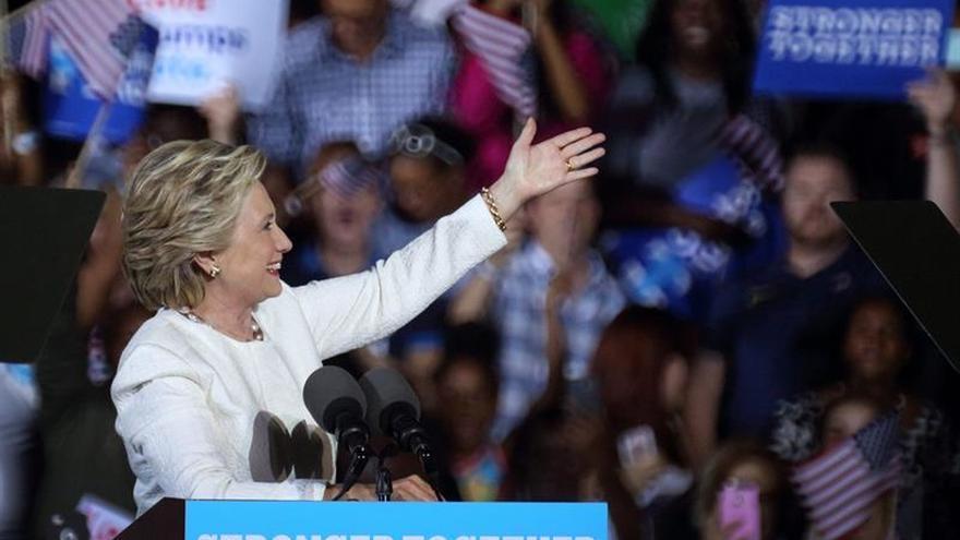 Los demócratas se echan a los brazos de los latinos para triunfar en Nevada