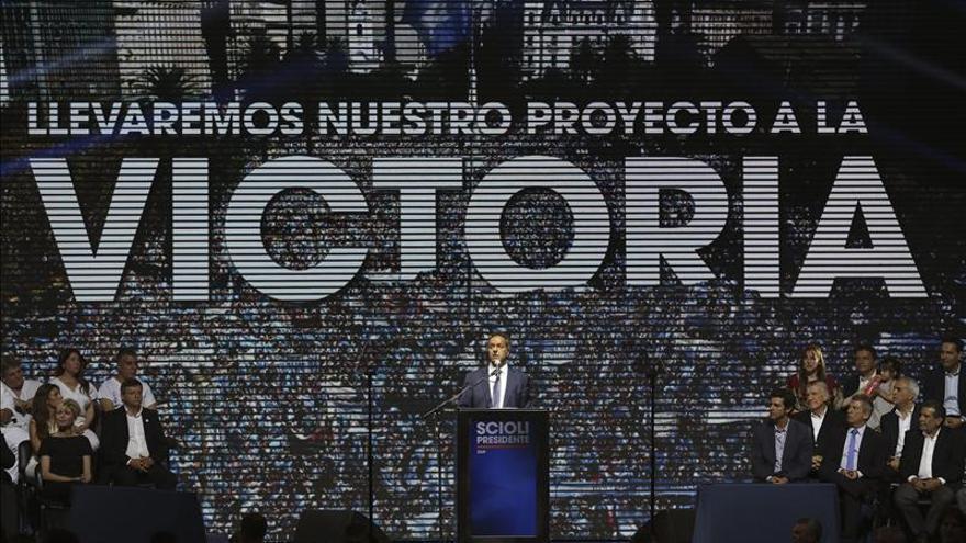 El triunfalismo oficialista y el optimismo opositor marcan el fin de la campaña argentina