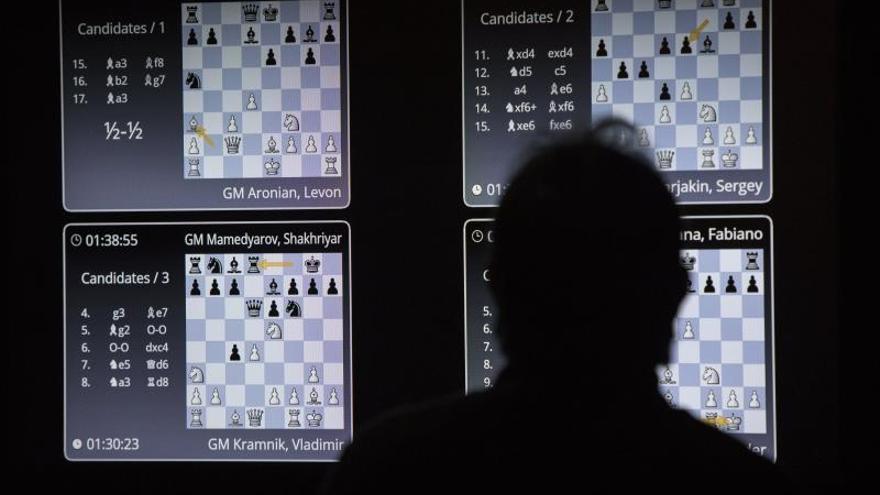 """El mundo del ajedrez se activa para darle """"jaque mate"""" al aburrimiento"""