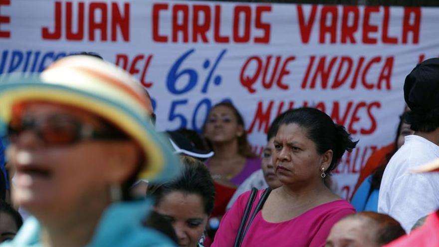 Empresarios piden fin de paro de maestros y transformar la educación panameña