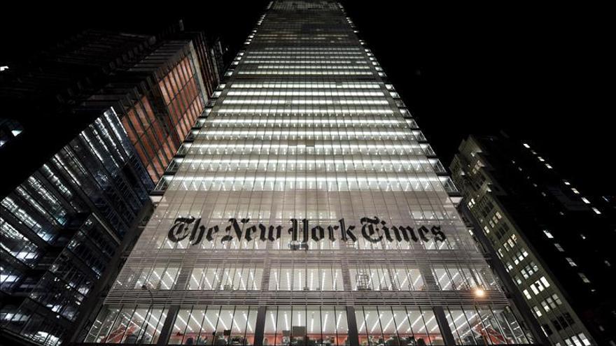 The New York Times rediseña su web y crea una sección de publirreportajes