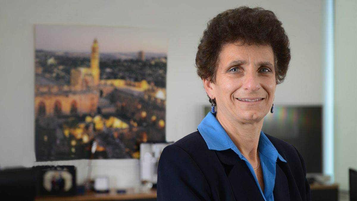 La embajadora de Israel en Argentina, Galit Ronen, criticó el comunicado de Cancillería.