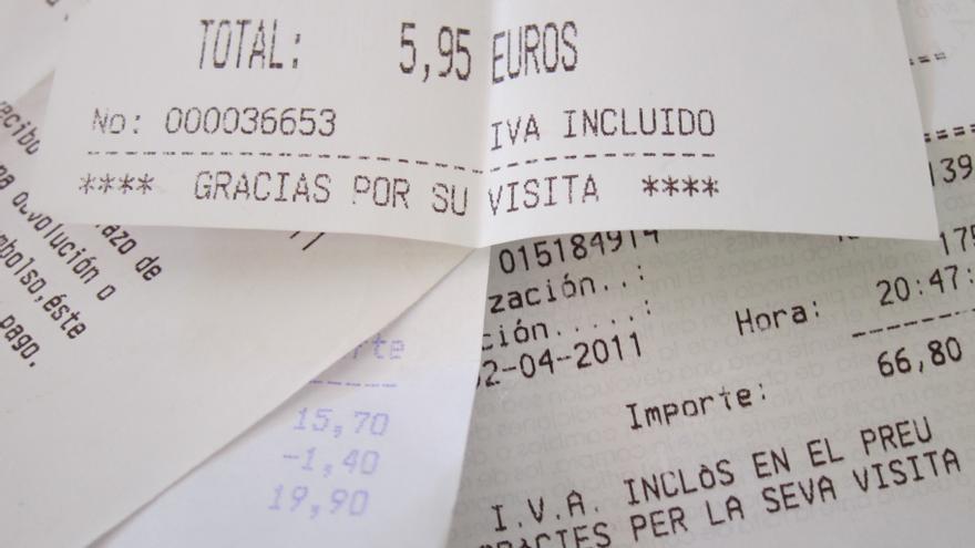 Asgeco denuncia que se aplique el nuevo IVA en facturas anteriores a la entrada en vigor del tributo