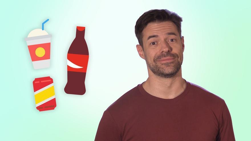 ¿Cuánta azúcar bebes?
