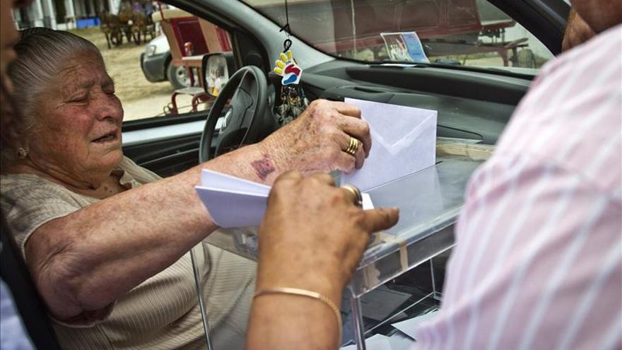 El PP pierde la mayoría en Huelva y PSOE se convierte en fuerza más votada