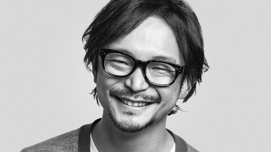 El artista japonés Daito Manabe