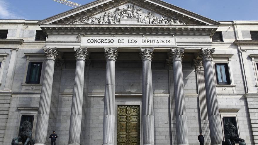Cinco presidentes autonómicos han confirmado su participación en los actos de la Constitución en el Congreso