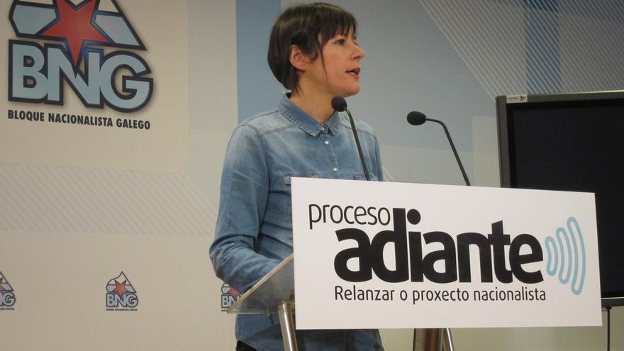 El BNG propone suprimir el 'mailing' para ahorrar 50 millones de euros y exige debates también en Galicia