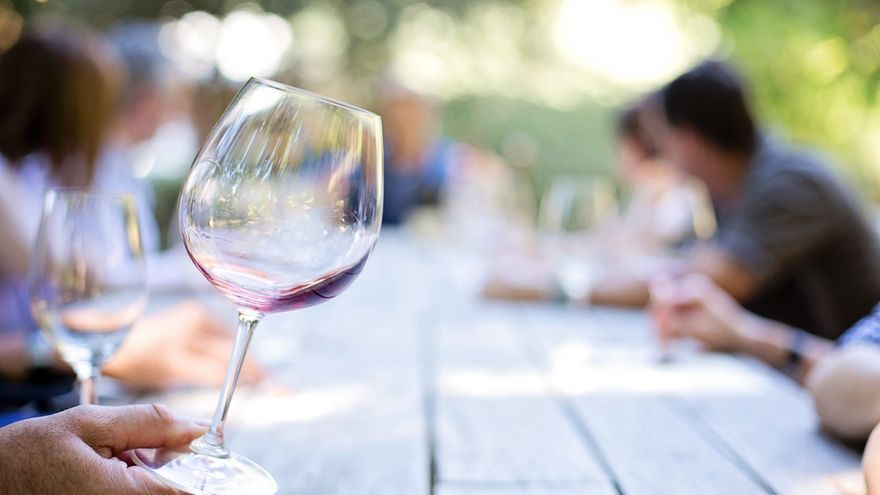 Ocasiones para celebrarlo con vino