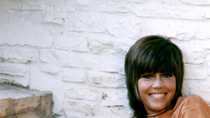 Jane Fonda en 1971 (C) Warner Bros, Klute, Klute