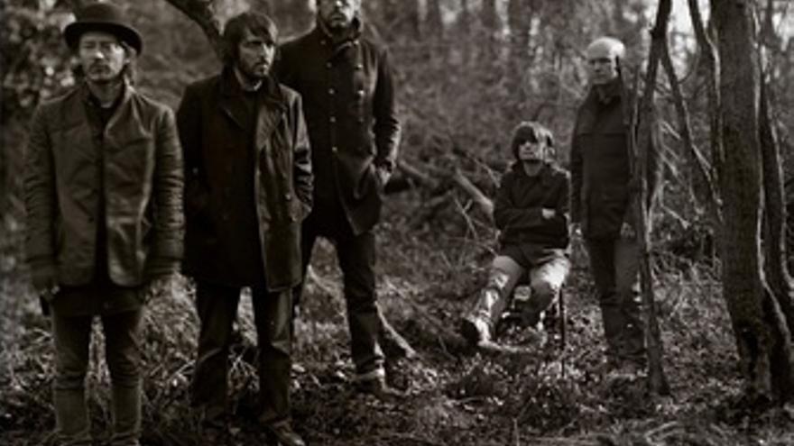 Radiohead Taldea Bilbao BBK Live Jaialdian Izango Dela Ziurtatu Du
