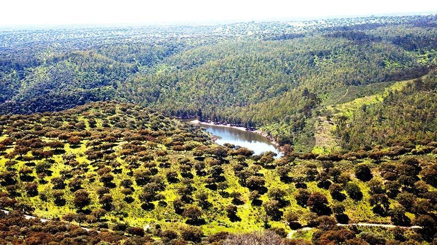 Sierra de Gata / Turismo Extremadura