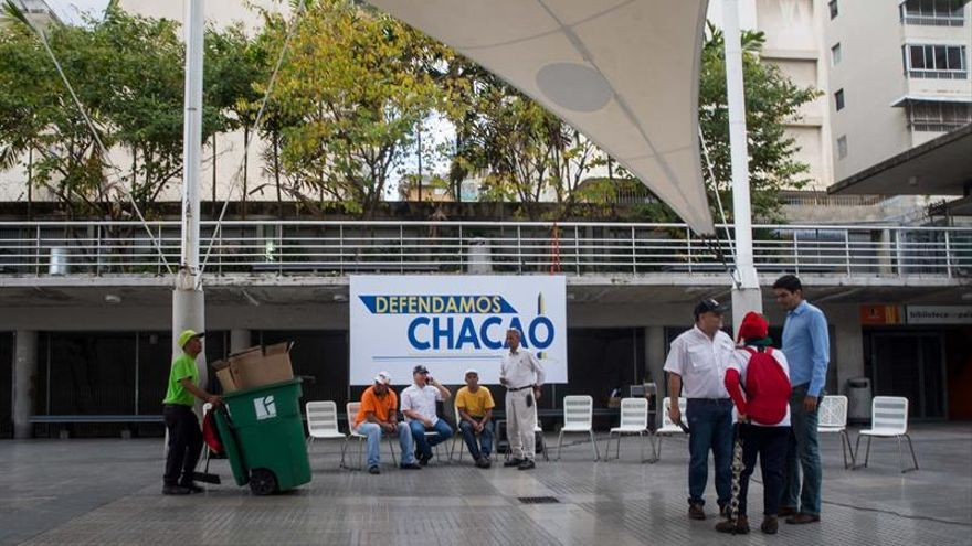 Desinterés de venezolanos marca cierre de campaña de elecciones municipales