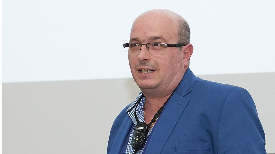 Yamir Moreno es director del instituto de Biocomputación y Física de Sistemas Complejos (BIFI) de la Universidad de Zaragoza.